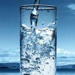 Penélope Cruz, a víz